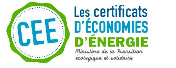 VALORISATION CERTIFICATS D'ÉCONOMIE D'ÉNERGIE