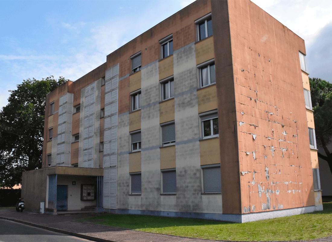 PROJET DE RÉNOVATION ÉNERGÉTIQUE - LES PIGUES - ASSISTANCE À MAÎTRISE D'OUVRAGE